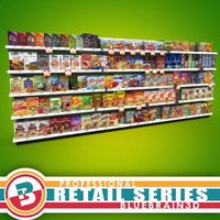 3D Model Download - Grocery Shelves - Cereal